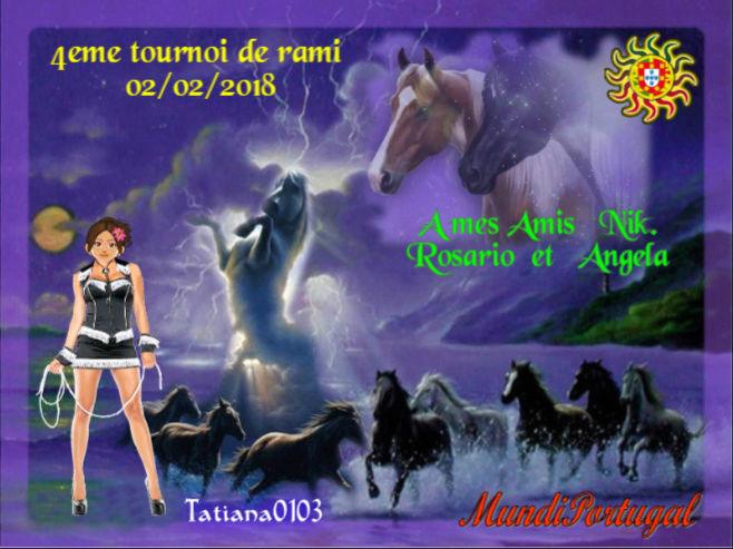 TROPHEE DE RAMI /02/02/2018 Tylych35