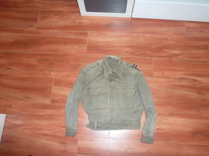 Ma première tenue FFI. P1050714
