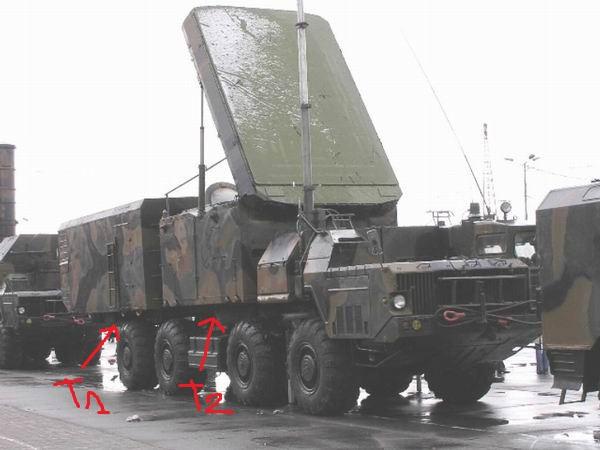 صورة توضح وجود منظومة الدفاع الجوي S-400 في الجزائر.. 30n6e_10