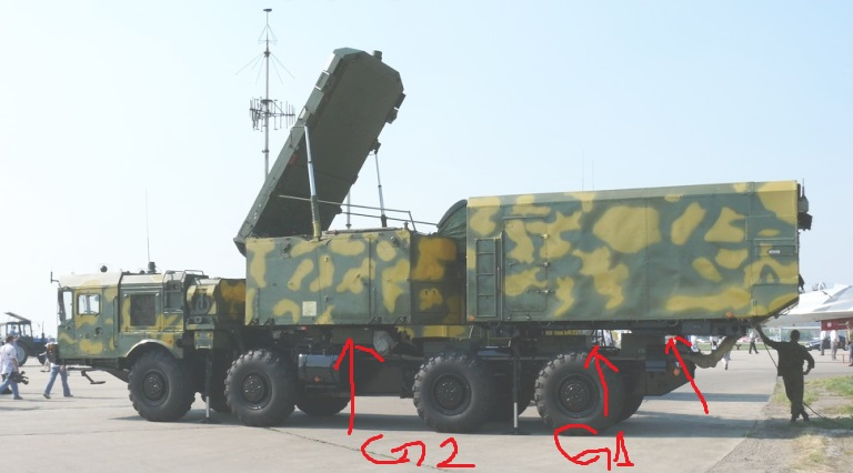 صورة توضح وجود منظومة الدفاع الجوي S-400 في الجزائر.. 92n2e-10