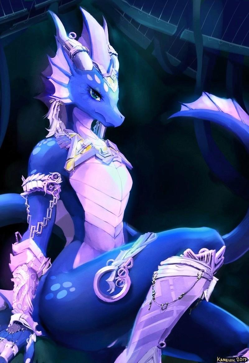 Katniss Jhijin, dragona estacional de invierno Dragon10