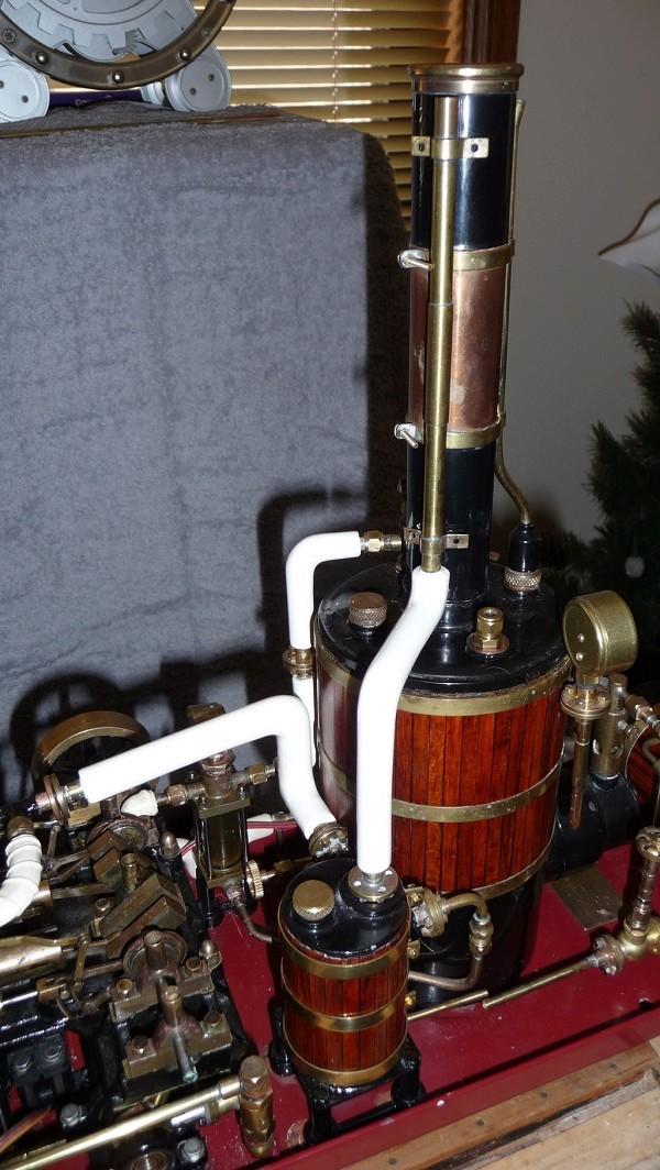 Des-huileur façon KBIO. P1160410