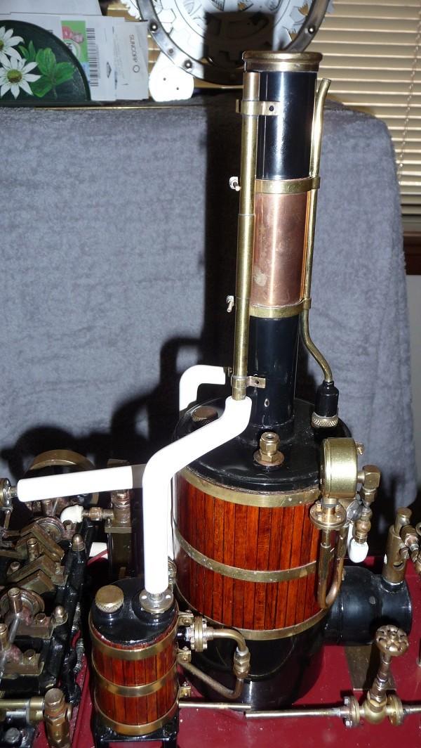 Des-huileur façon KBIO. P1160411