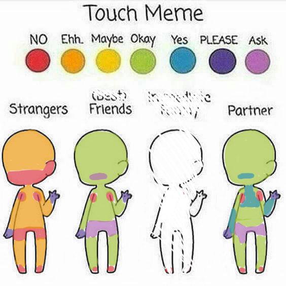 touch meme Robert10