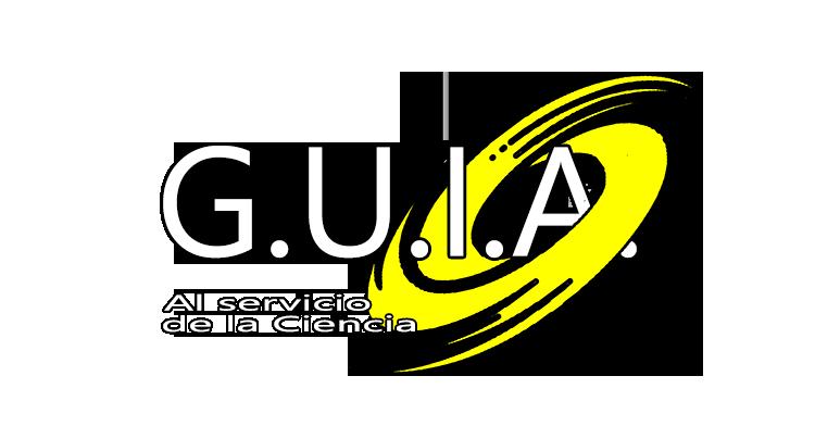 Normas Internas de G.U.I.A. Guia410