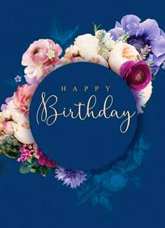 Happy Birthday Lavendula! Betty10
