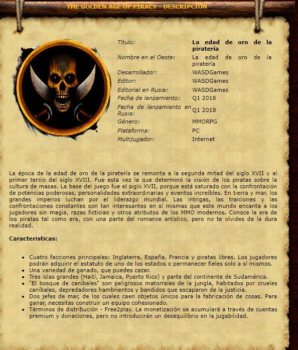 TODOS LOS JUEGOS DE PIRATAS EXISTENTES 115