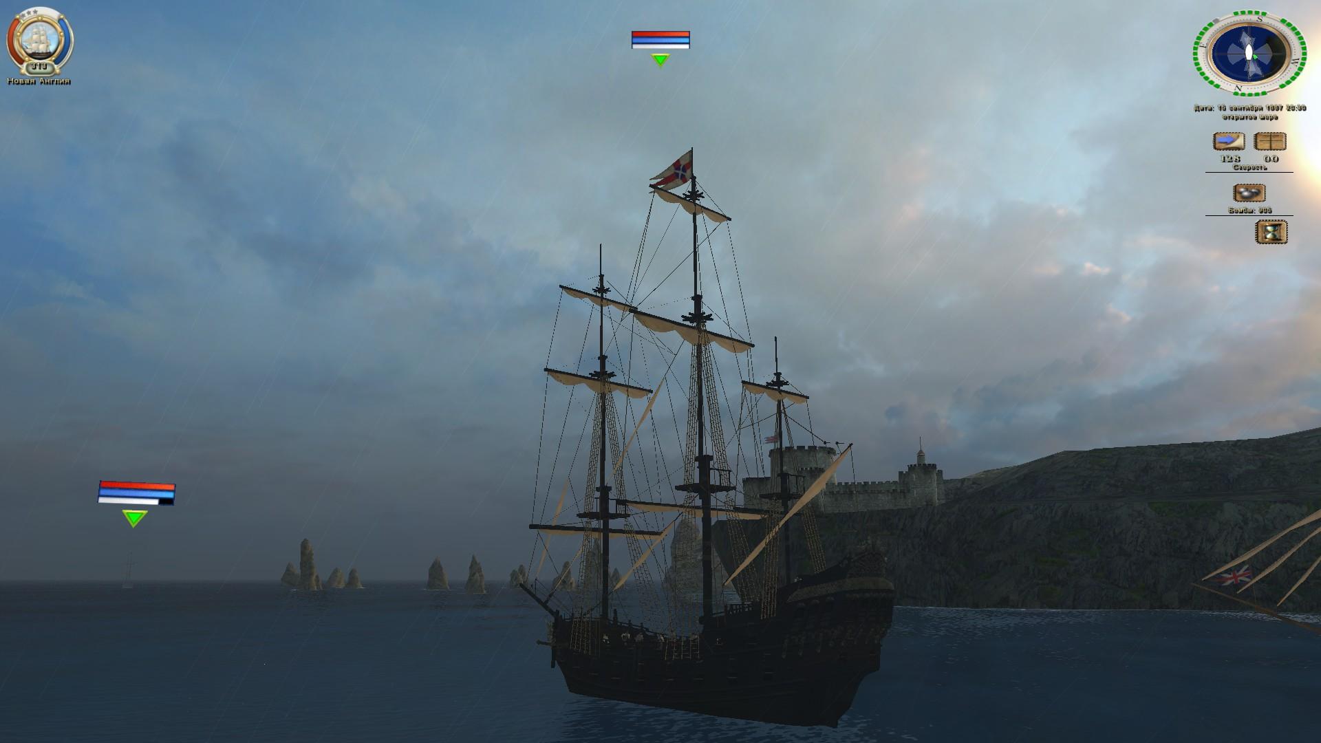 celebrando mi ascenso a almirante 2910