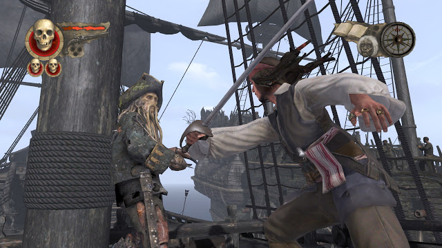 juego piratas del caribe el fin del mundo full y en español 415