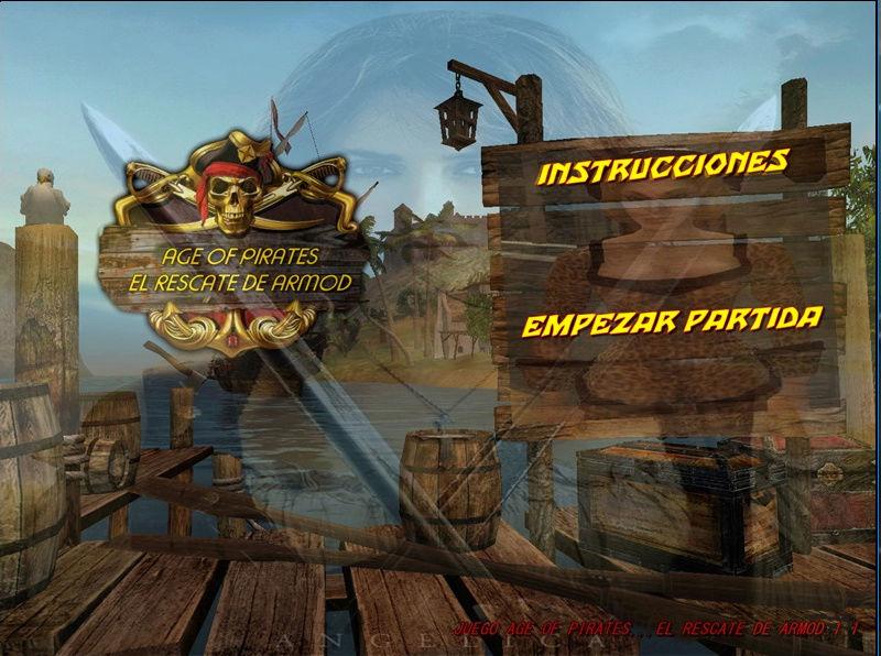 descarga del juego age of pirates 2 el rescate de armond Intro12