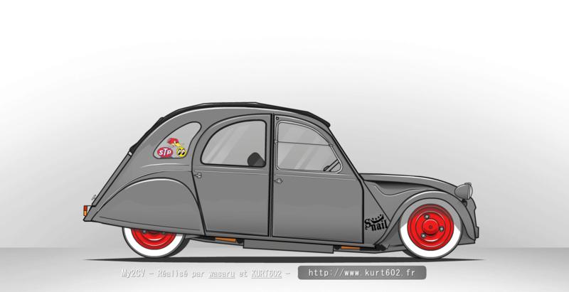 nouveau projet  ------> deuche custom low cost My2cv_11