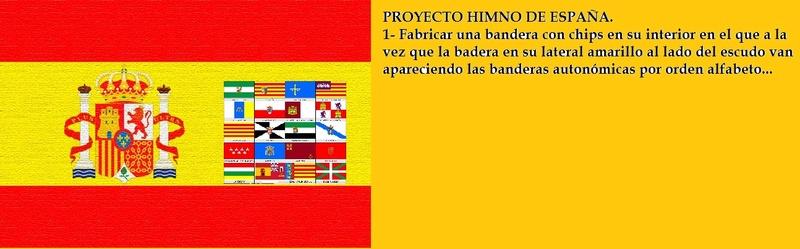 UNA INICIATIVA A VER SI ENTRE TODAS Y TODOS PONEMOS LETRA AL HIMNO DE ESPAÑA... La-con10