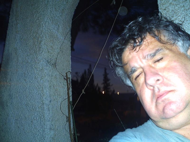 mis selfie con el fenómeno orbe... Pict5010