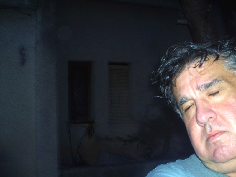 mis selfie con el fenómeno orbe... Pict5310