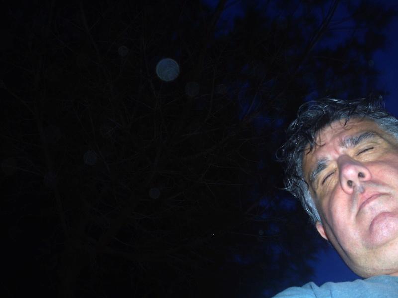 mis selfie con el fenómeno orbe... Pict5410