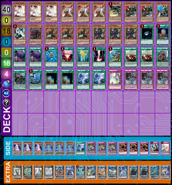 [Top Decklists] Live #4 114