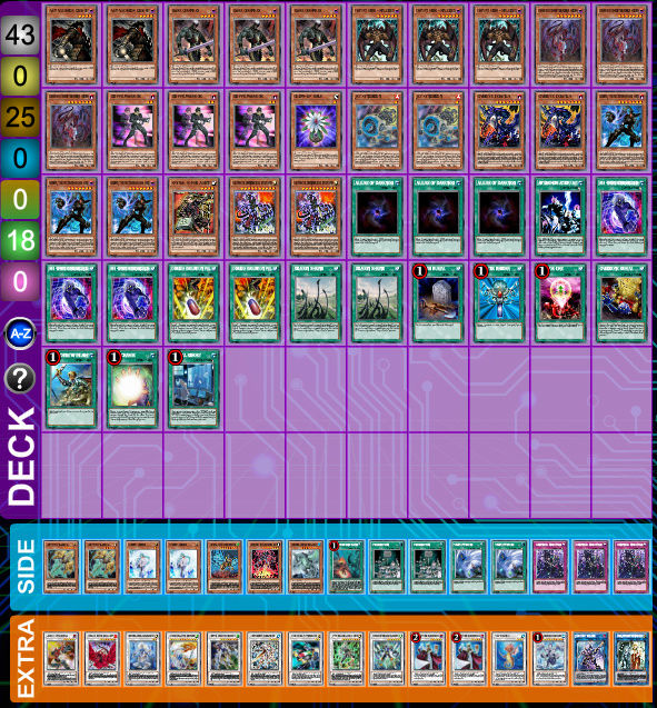 [Top Decklists] Live #4 214