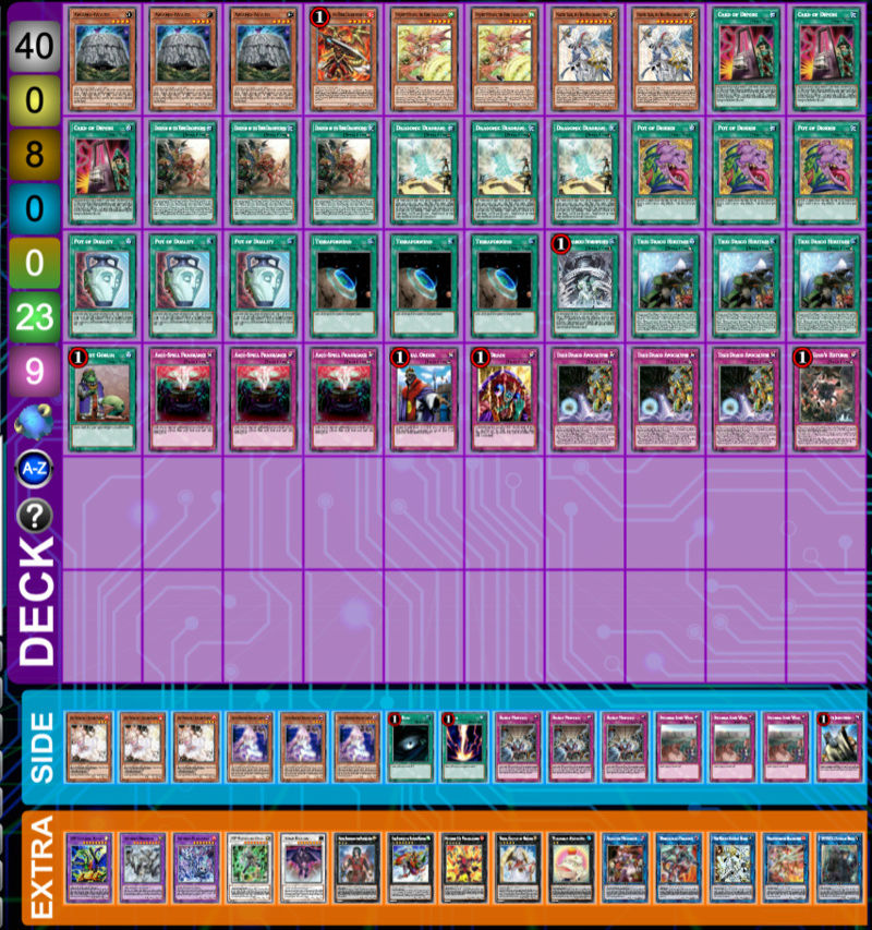 [Top Decklists] Live #5 Duelin10