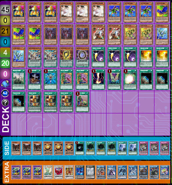 [Top Decklists] Live #5 Ipjdza11