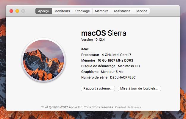 [Résolu] - Pas de boot après l'installation de MacOS High Sierra Captur10