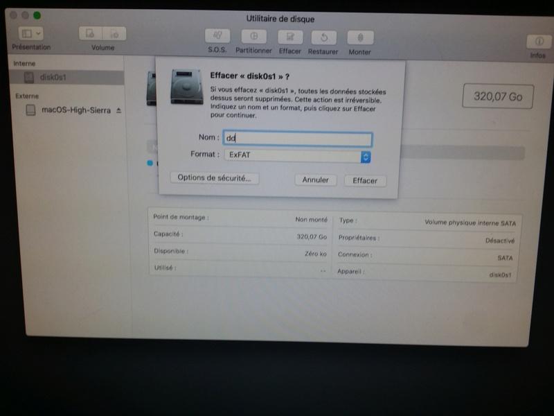 [Résolu] - Pas de boot après l'installation de MacOS High Sierra Img_2011