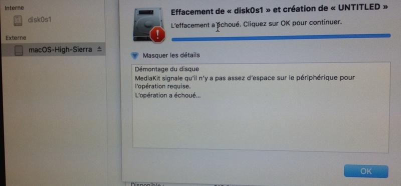 [Résolu] - Pas de boot après l'installation de MacOS High Sierra Img_2012