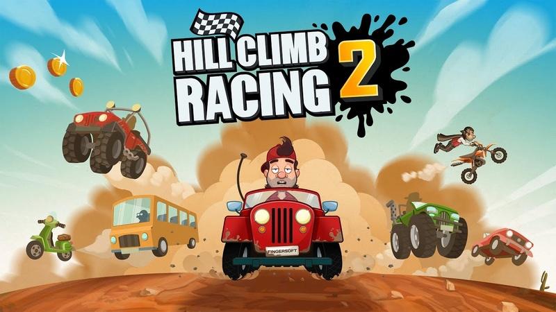 Hill Climb Racing 2 Maxres10