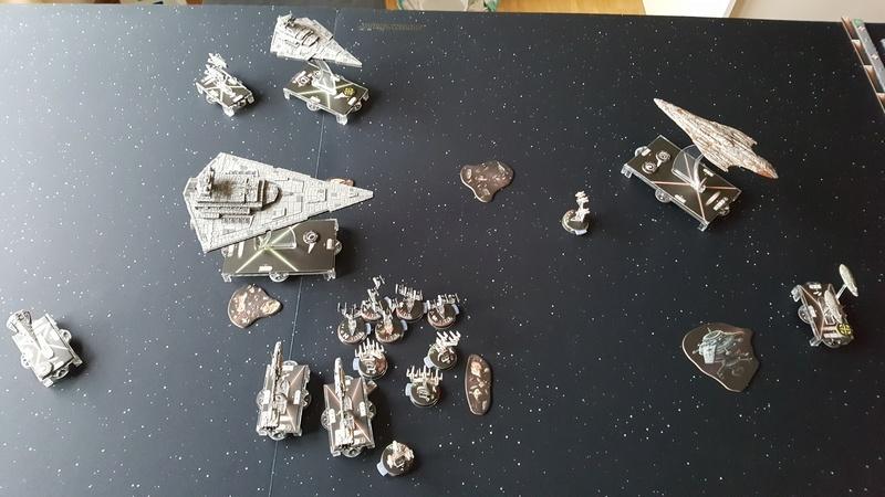[Armada] Star Wars Armada - Liga Hamburg  20180113