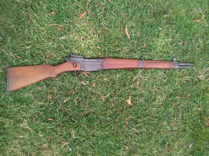 Mon Mas36 2ème génération de 1948 111