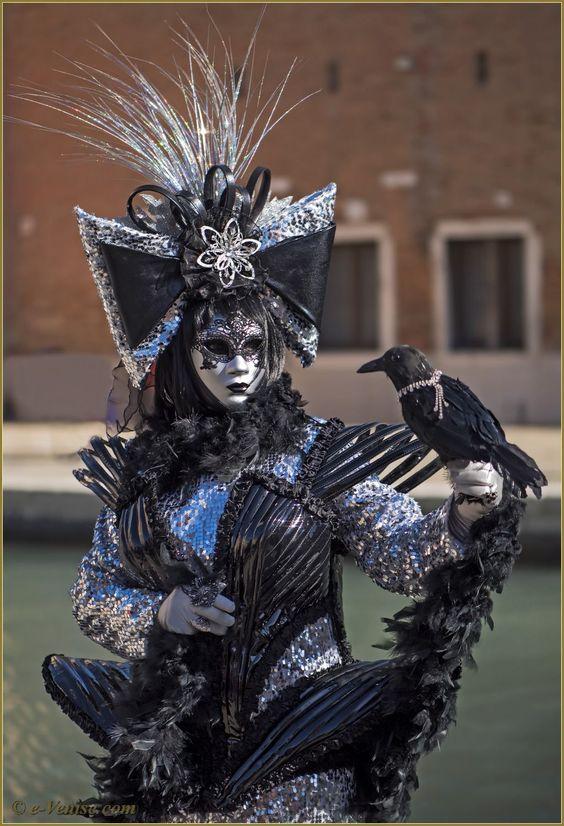 Le costume de carnaval vénitien 560a6810