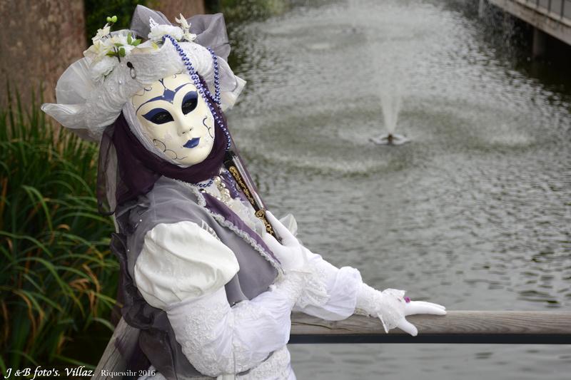 [terminé] Mon deuxième costume de carnaval vénitien  Photos10