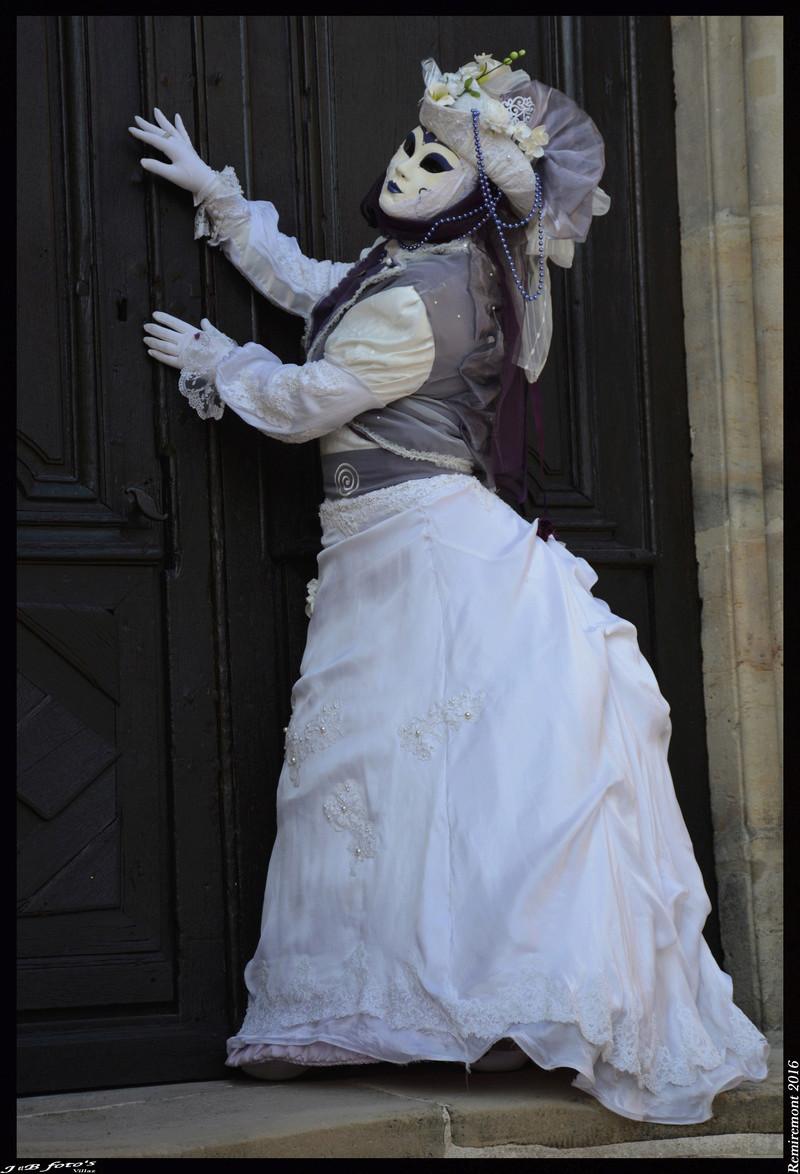 [terminé] Mon deuxième costume de carnaval vénitien  Photos11