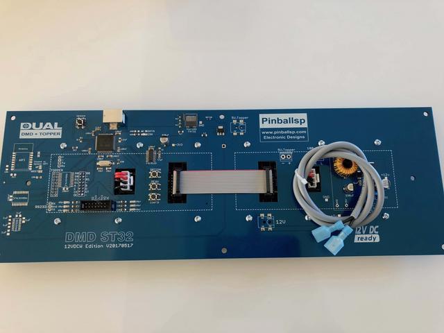 [RÉSOLU] DMDST32 PIN2DMD Freeze/Disparition aléatoire Img_9111
