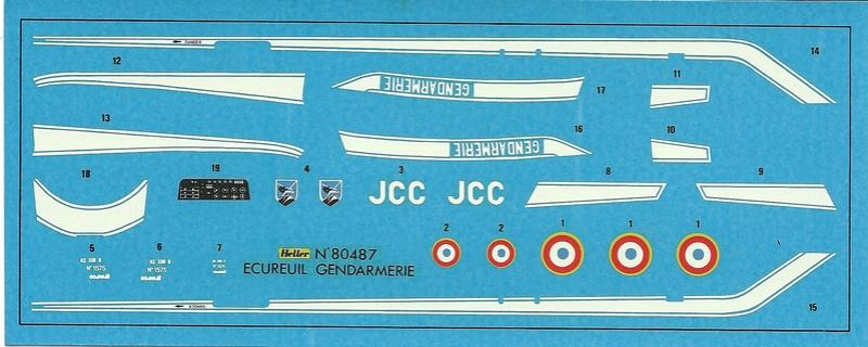 AS 350 Ecureuil (Réf. 80487) 1/50  As_35017
