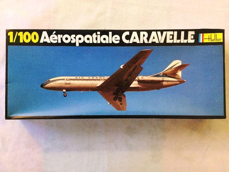 Caravelle (Réf.430) 1/100 Carave10