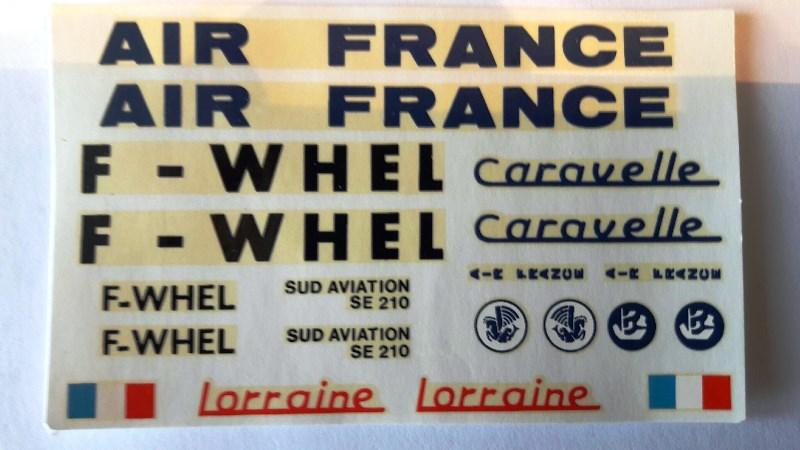 Caravelle (Réf.430) 1/100 Carave11