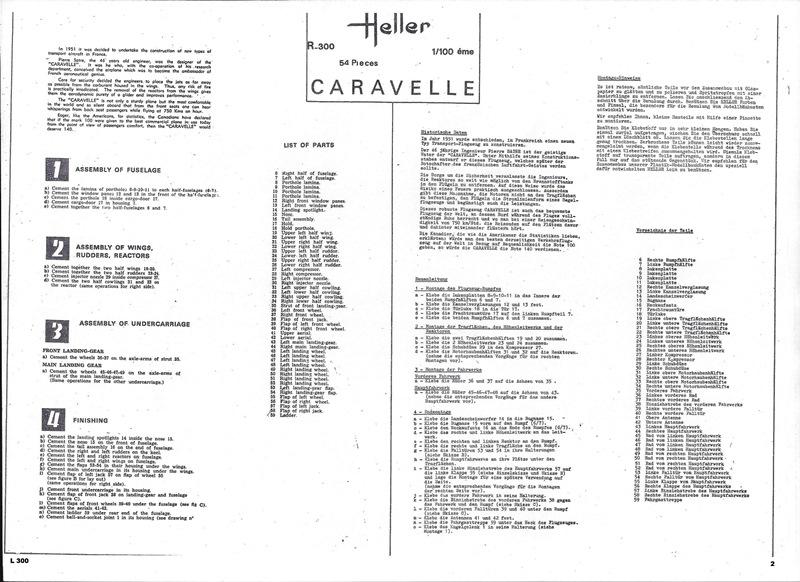 Caravelle (Réf.430) 1/100 Carave13