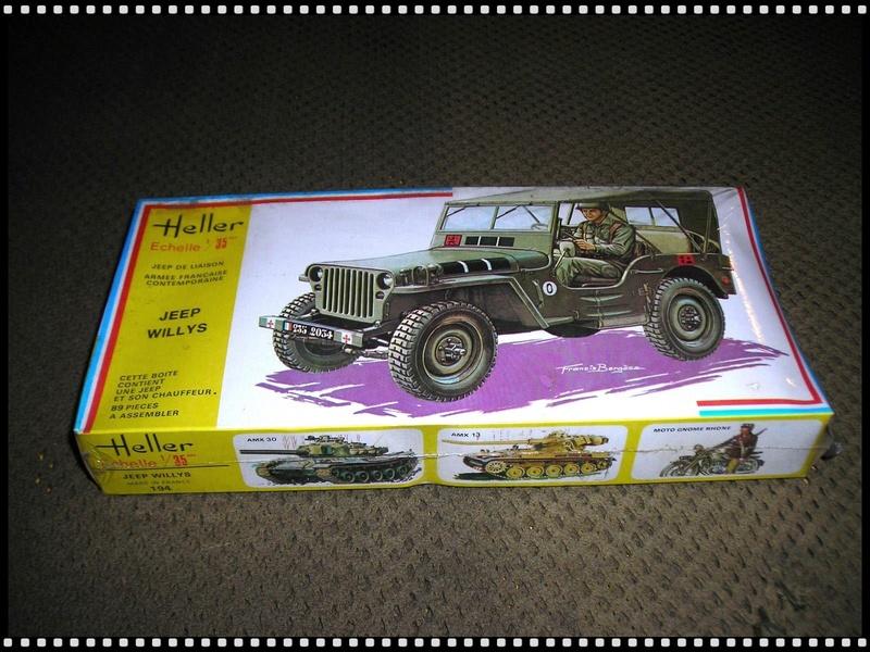 Qui achete du blindé HELLER? - Page 2 Jeep-w10