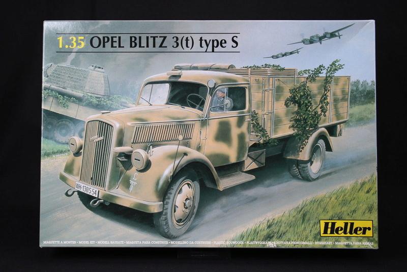 Qui achete du blindé HELLER? - Page 2 Opel_b10