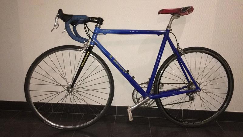 Vélo Colnago  26909314