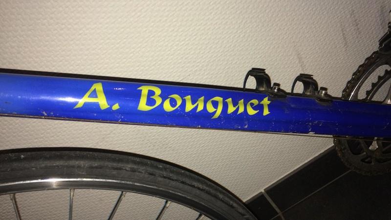 Vélo Colnago  26909315