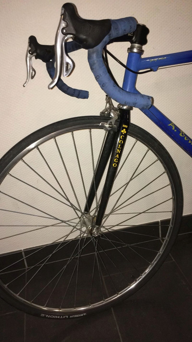 Vélo Colnago  26909611