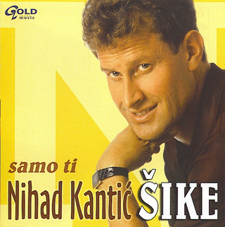 Nihad Kantic Sike - Diskografija  11_sik11