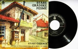 Predrag Gojkovic Cune - Diskografija  1963-411