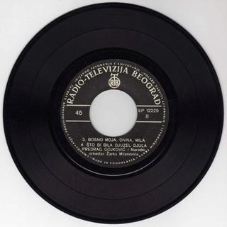 Predrag Gojkovic Cune - Diskografija  1965-212