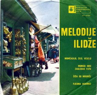 Predrag Zivkovic Tozovac - Diskografija 1966-110
