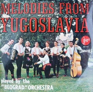 Predrag Zivkovic Tozovac - Diskografija 1966-410