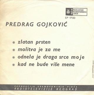 Predrag Gojkovic Cune - Diskografija  - Page 2 1967-112