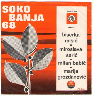 Milan Babic - Diskografija 2 1968-210