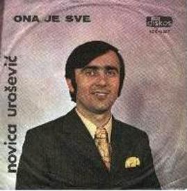 Novica Urosevic - Diskografija  1971-114
